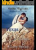 Texas Darlings (4 Christian contemporary romance novellas in 1)