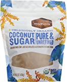 Madhava Coconut Sugar - Blonde - 16 oz