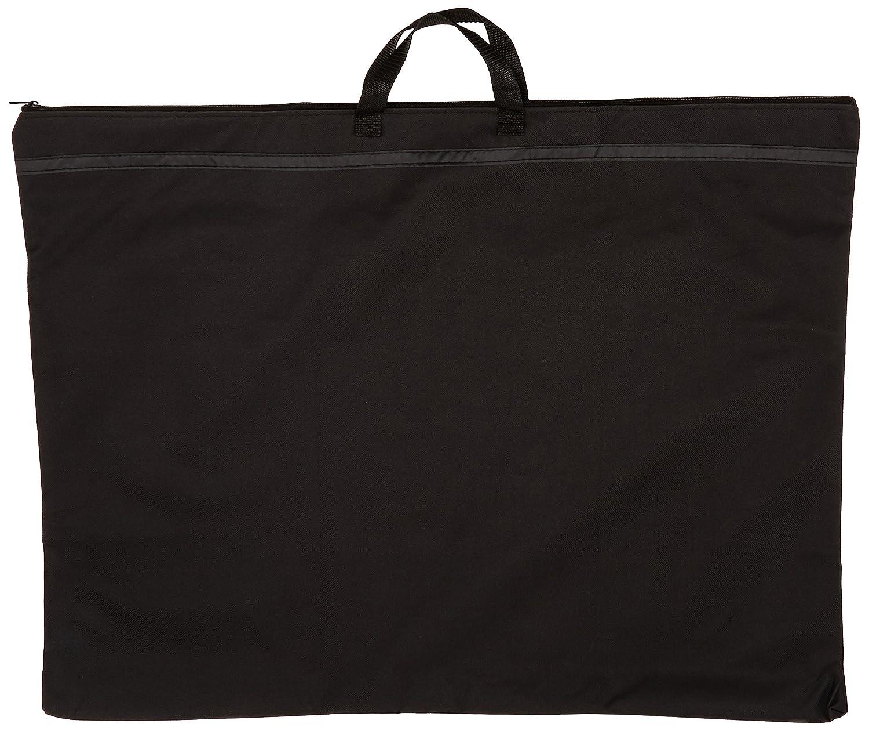 Prestige N2331 Student Series Black Soft-Sided Portfolio 23 inches x 31 inches ALVIN