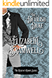 The Devilish Duke: Book eight in the Regency Romps Series