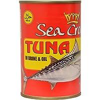 Sea Crown - Tuna in Brine & Oil 425g