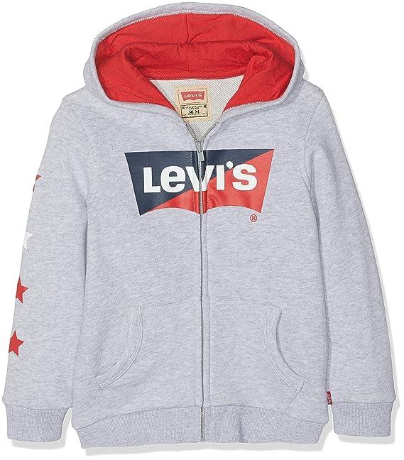Levi's Kids Baby Boys' Sweatshirt: Amazon.co.uk: Clothing