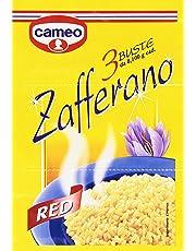 Cameo Zafferano Buste - 3 Buste da 0.1 gr