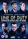 Line Of Duty: Series 1-3 [DVD]