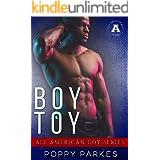 Boy Toy: The All-American Boy Series