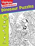 Dinosaur Puzzles (Highlights(TM) Hidden Pictures®)