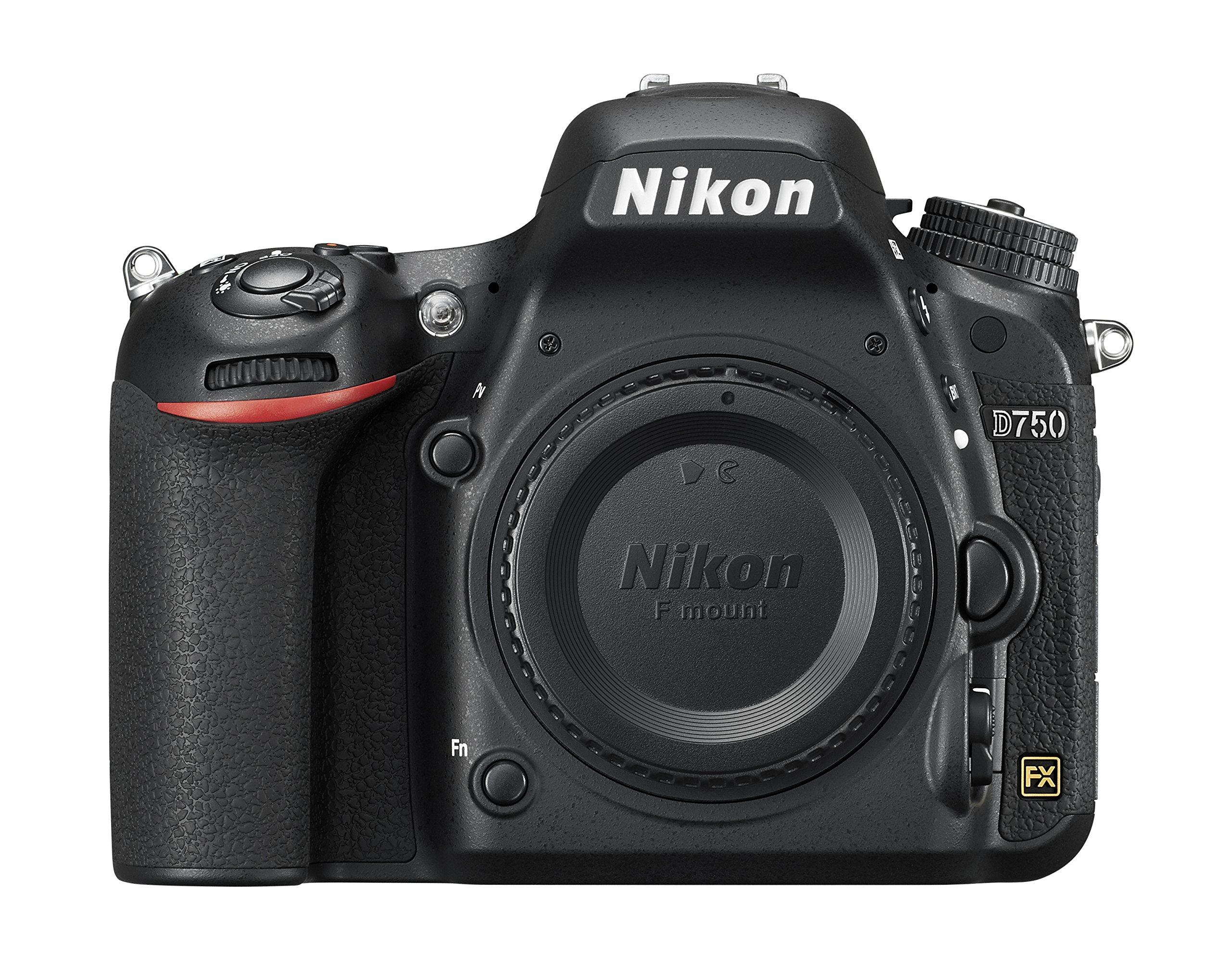Nikon D750 FX-format Digital SLR Camera Body by Nikon