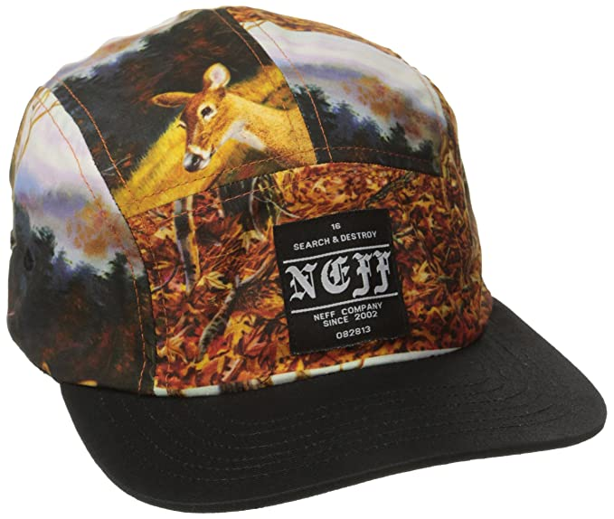 0a39e2f2738f5 Amazon.com  NEFF Men s Deer Camper Hat
