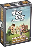 Dice City Crossroad - English