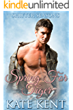 Spring for Tiger (Shifter Seasons Book 2)