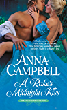 A Rake's Midnight Kiss (Sons of Sin Book 2)