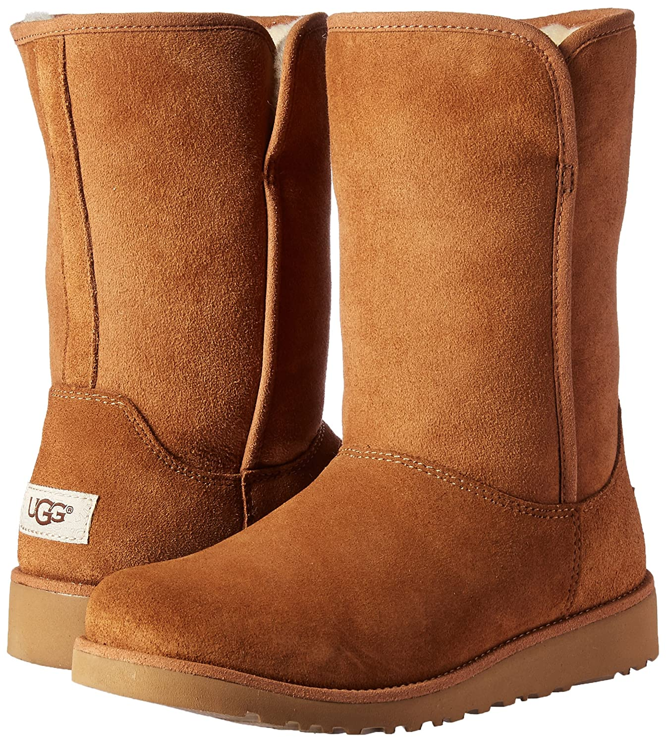 Amazon.com: UGG Kids K Alexey II Pull-On arranque: Shoes