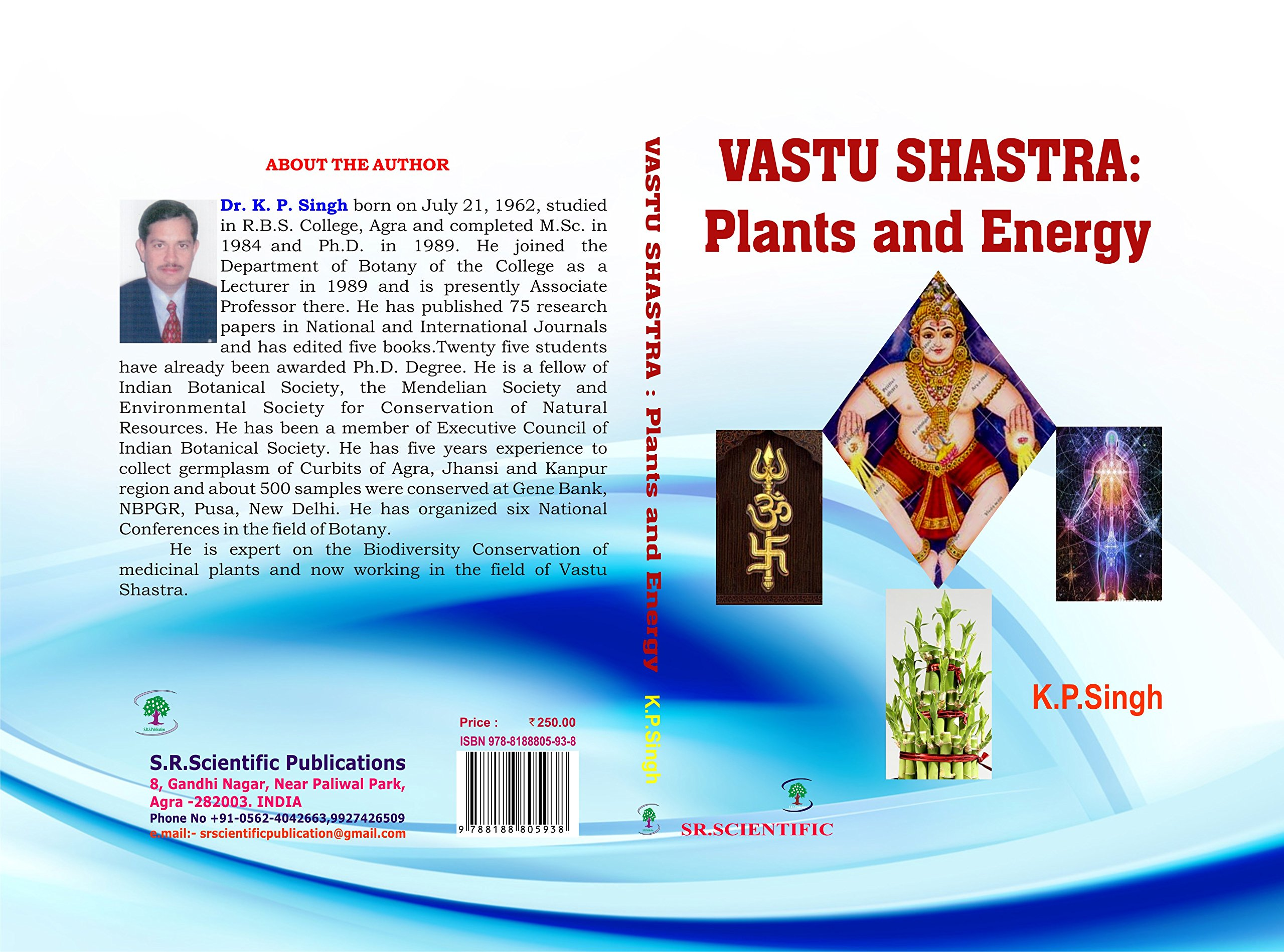 Amazon.in: Buy Vastu Shastra: Plants and Energy (With Colour Images ...