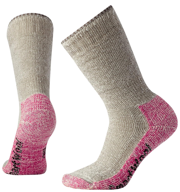 Smartwool Womens Mountaineering Extra Heavy Crew Performance Socks B01054