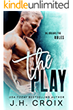 The Play (Brit Boys Sports Romance Book 1)