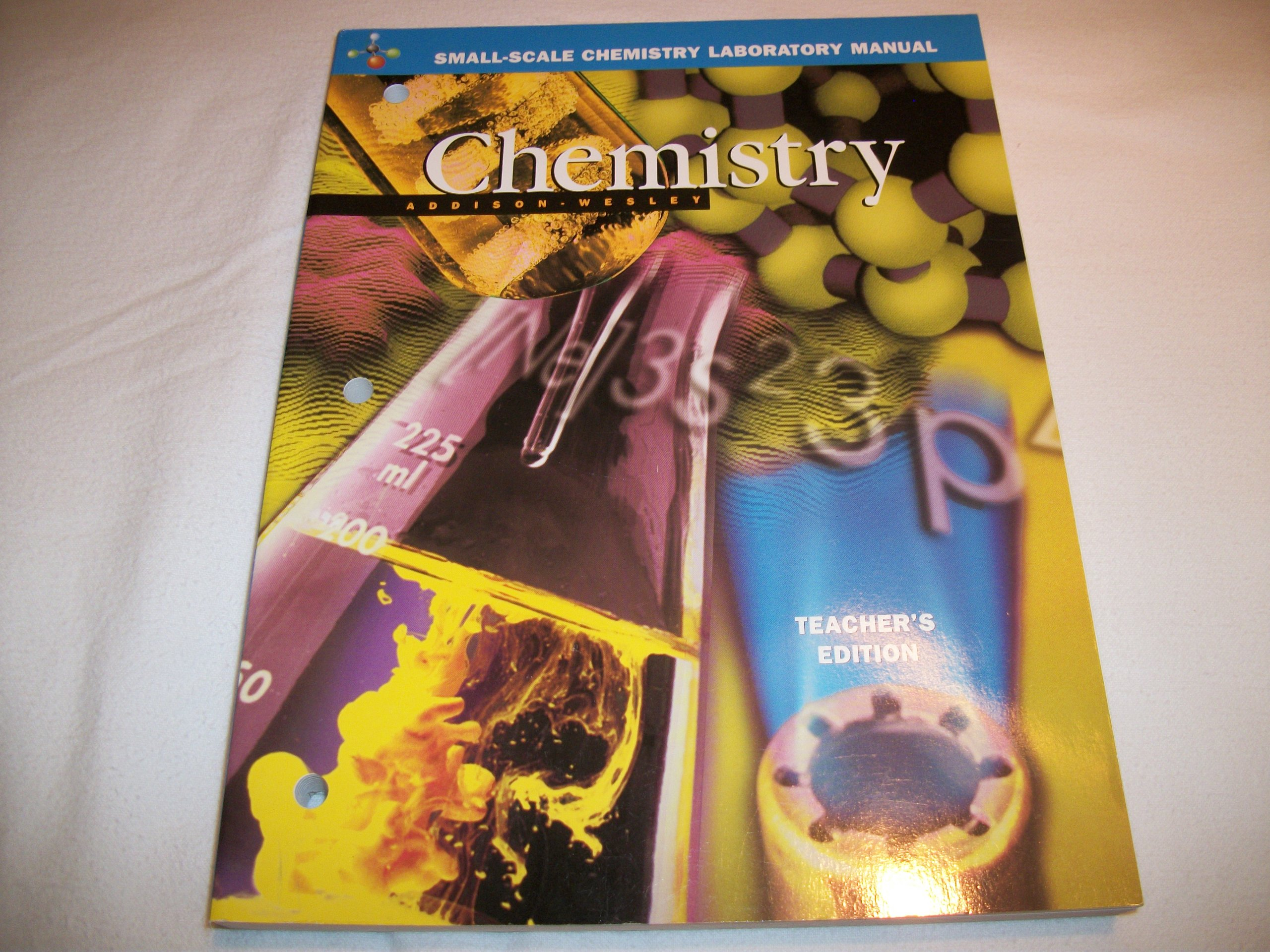 Chemistry small scale chemistry laboratory manual edward l chemistry small scale chemistry laboratory manual edward l waterman 9780130548627 amazon books fandeluxe Images