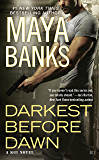 Darkest Before Dawn (KGI series Book 10) (English Edition)