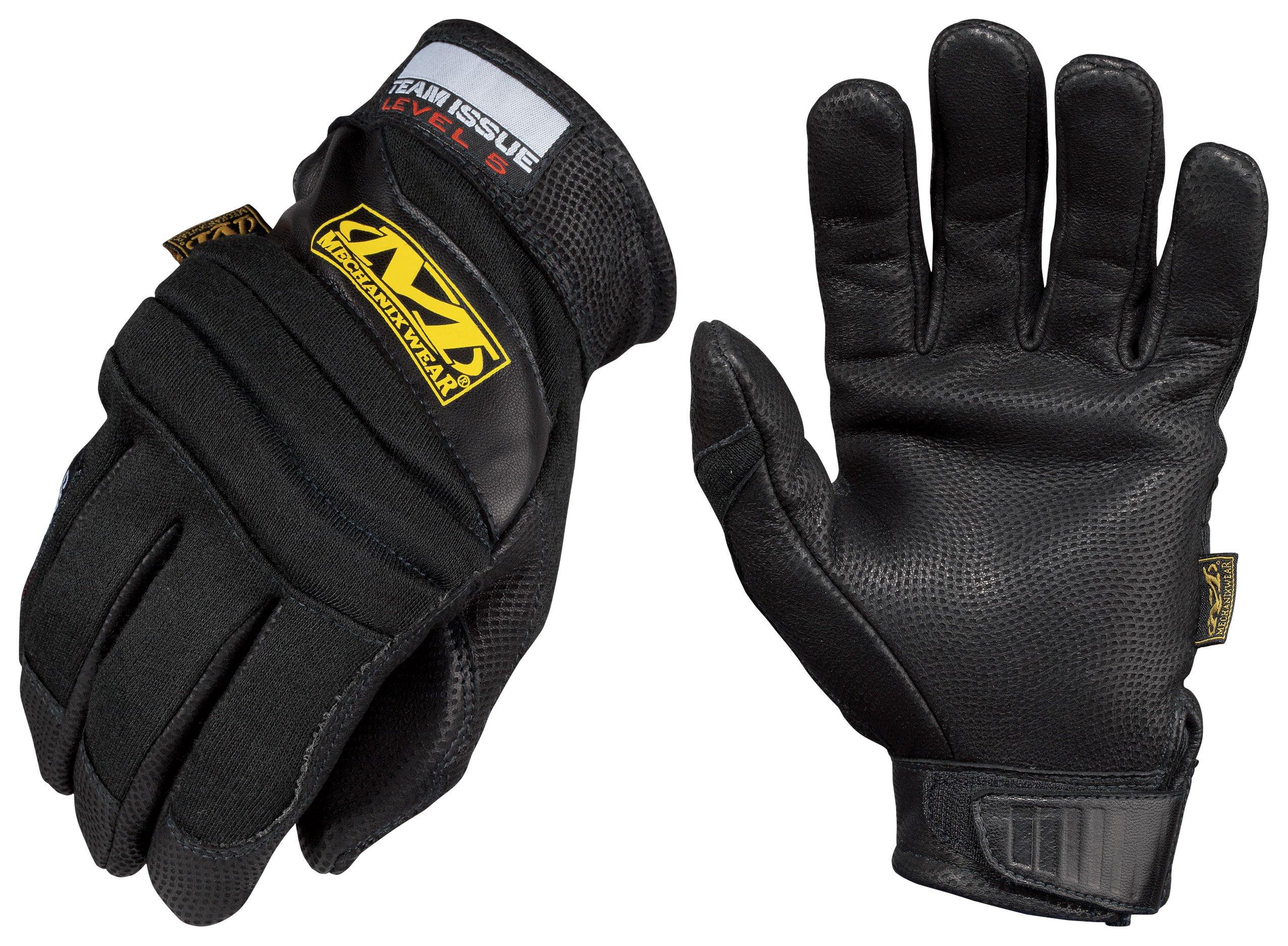 Mechanix Wear - Fire Resistant CarbonX Level 5 Gloves (XX-Large, Black)
