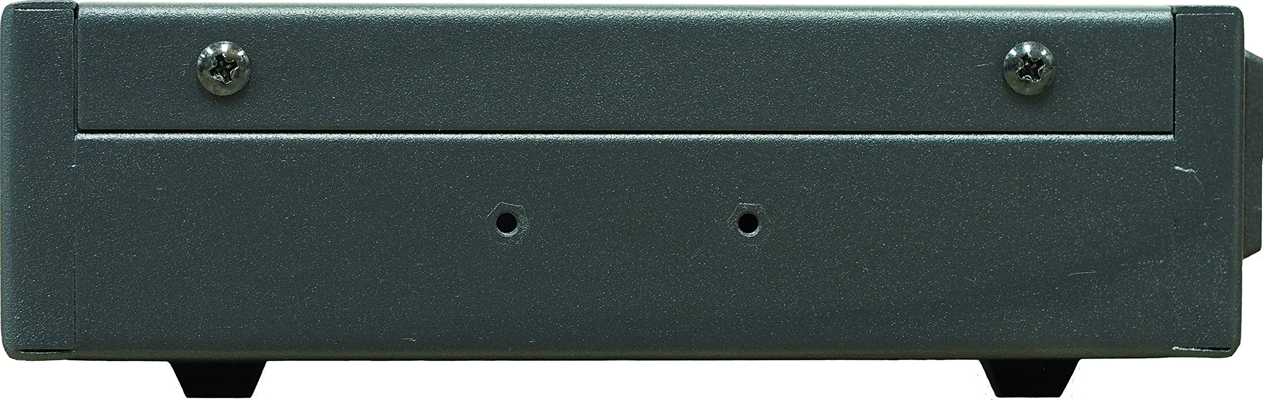 Remote Power Switch NP-02 2 Switchable Outlets. UL-STD TUV listed. Designed, manufactured and supported in USA. Control Via Web, Telnet, RS-232, External Modem interface. by Synaccess (Image #3)