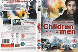 Children of Men [Reino Unido] [DVD]