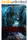 Banished: The Battle of Aros (Origins of Undirras 1)