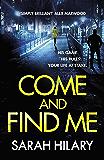 Come and Find Me (DI Marnie Rome Book 5)