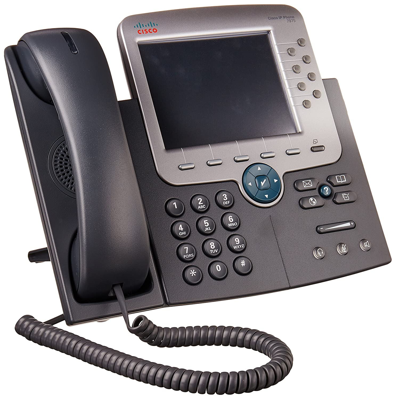 amazon com cisco 7975g ip phone computers accessories rh amazon com cisco ip phone 7975 manual español cisco ip phone 7975g manual pdf