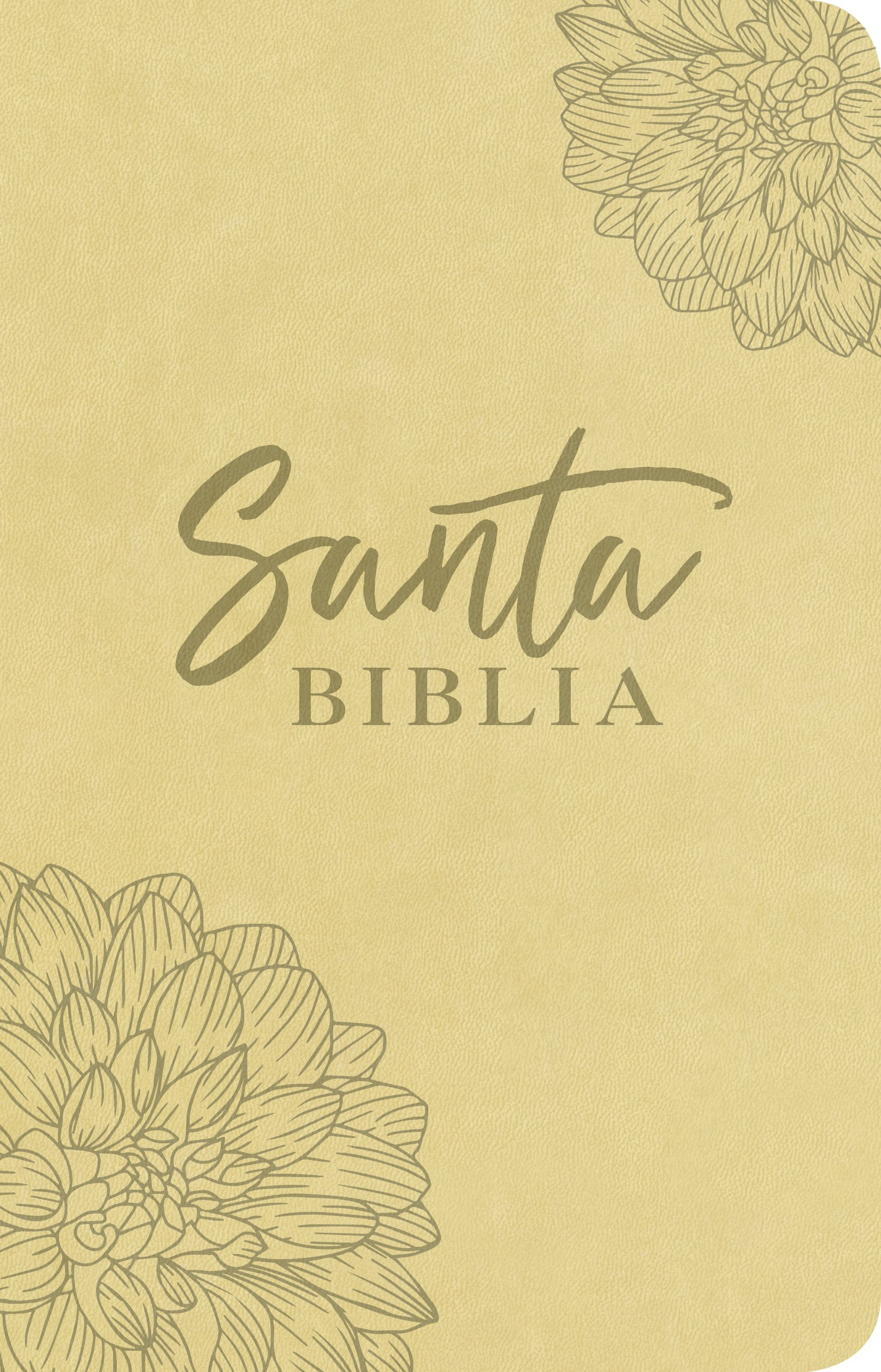 Download Santa Biblia NTV, Edición ágape, Flor (Spanish Edition) ebook