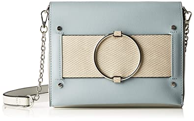 where can i buy official images fashion style New Look Womens Maddy Matilda Cross-Body Bag Blue (Blue ...