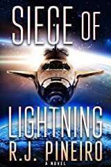Siege of Lightning Kindle Edition