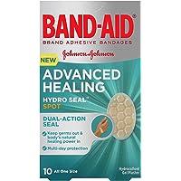 Band-Aid Advanced Healing Spot, 10 Count