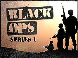 Black Ops - Series 1