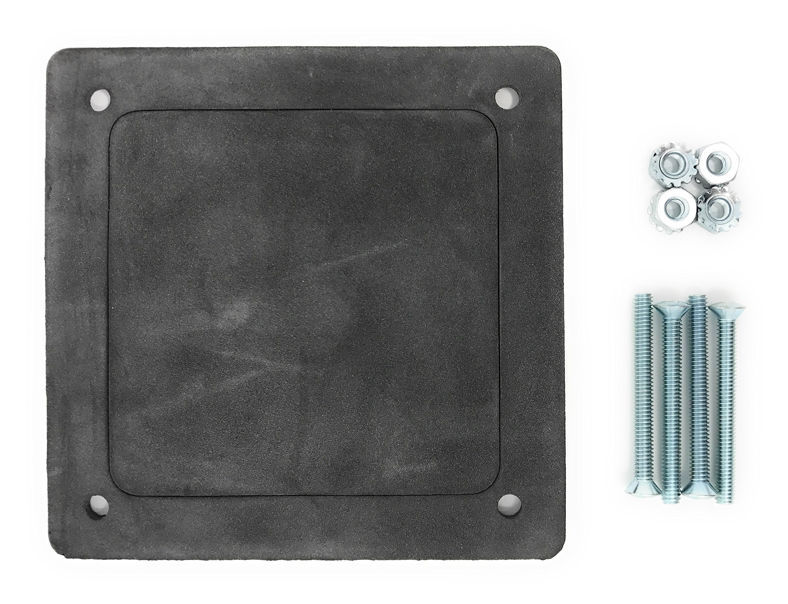 Federal Signal K8435666A Replacement Gasket Kit for 350 Horn