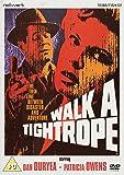 Walk a Tightrope [DVD]