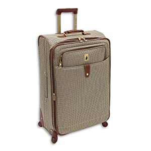 London Fog carry on luggage