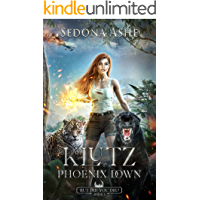 Klutz: Phoenix Down (But Did You Die? Book 1)
