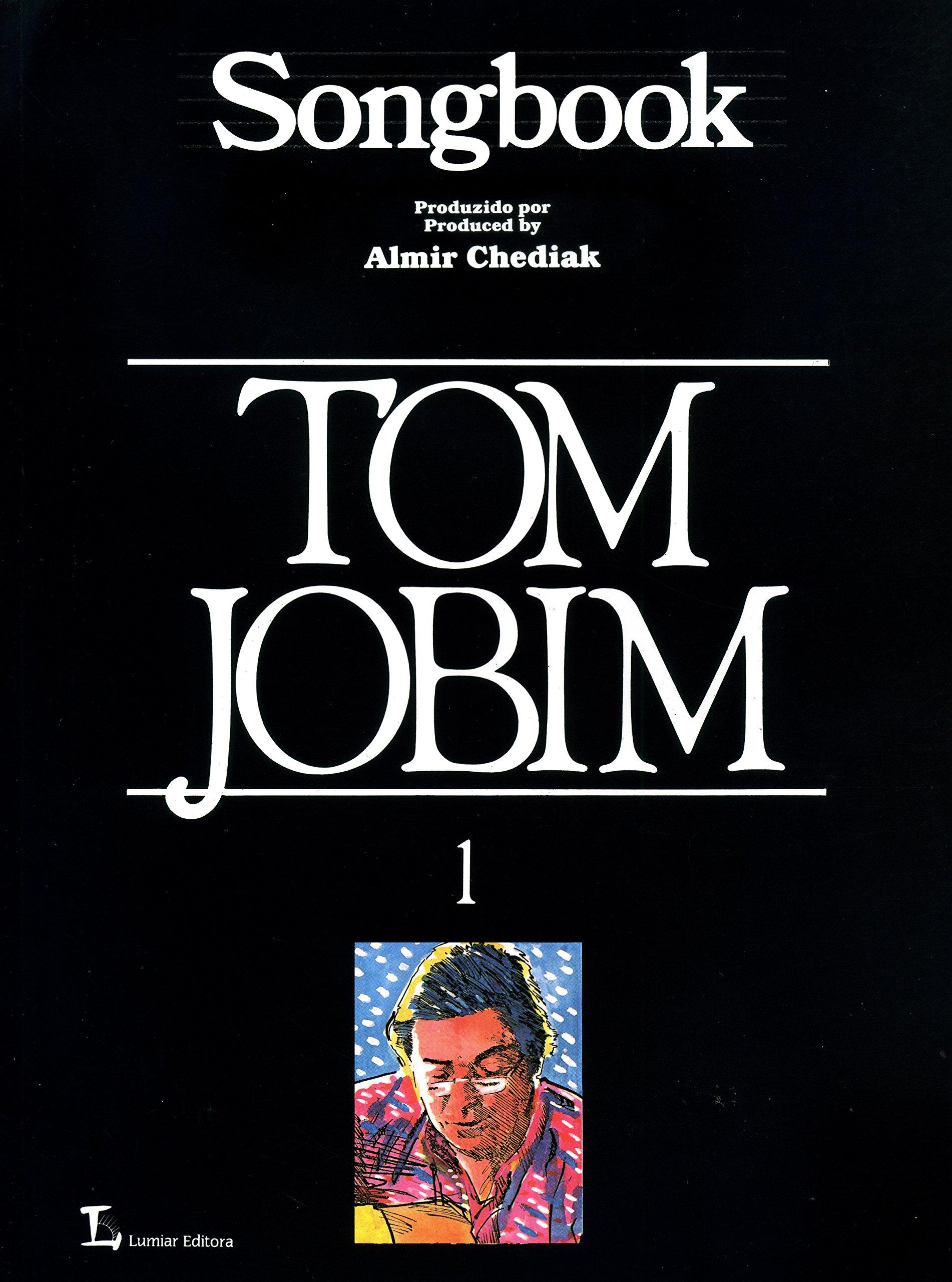 tom jobim songbook almir chediak