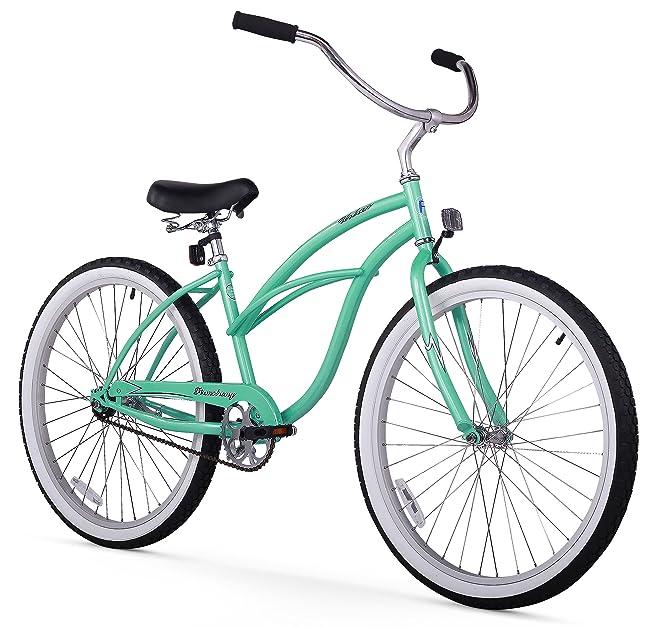 Firmstrong Urban Beach Cruiser Bicycle