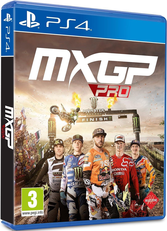 MXGP Pro: Amazon.es: Videojuegos