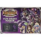 Von Drakk Manor Level Box SPM210304