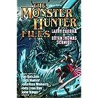 The Monster Hunter Files (Monster Hunters International)