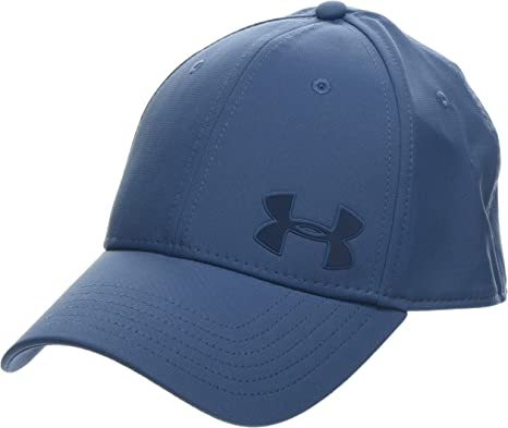 Under Armour Mens Golf Headline Cap 3.0 Gorra, Hombre, Azul ...