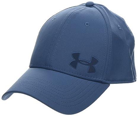 Under Armour Mens Golf Headline Cap 3.0 Gorra, Hombre, Azul ...