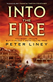 Into The Fire: The Detainee Book 2