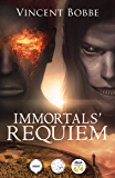 Immortals' Requiem: An Epic Urban Grimdark Fantasy