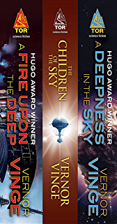 Amazon dune ebook frank herbert kindle store the zones of thought series a fire upon the deep the children of fandeluxe Images