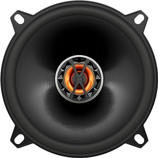 """5 opinioni per JBL Club 5020 Altoparlanti Stereo Coassiali da Auto 5,25"""" (130 mm), Nero"""