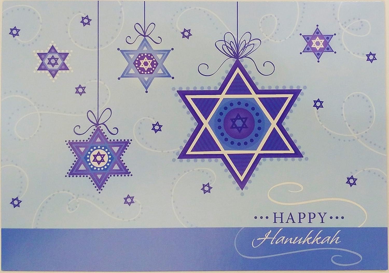 Amazon Sending You Joy Peace And Faith Happy Hanukkah