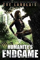 Humanity's Endgame Kindle Edition