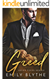Greed (Seven Vices Series)